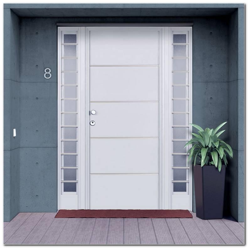 Puertas Aluminio Exterior