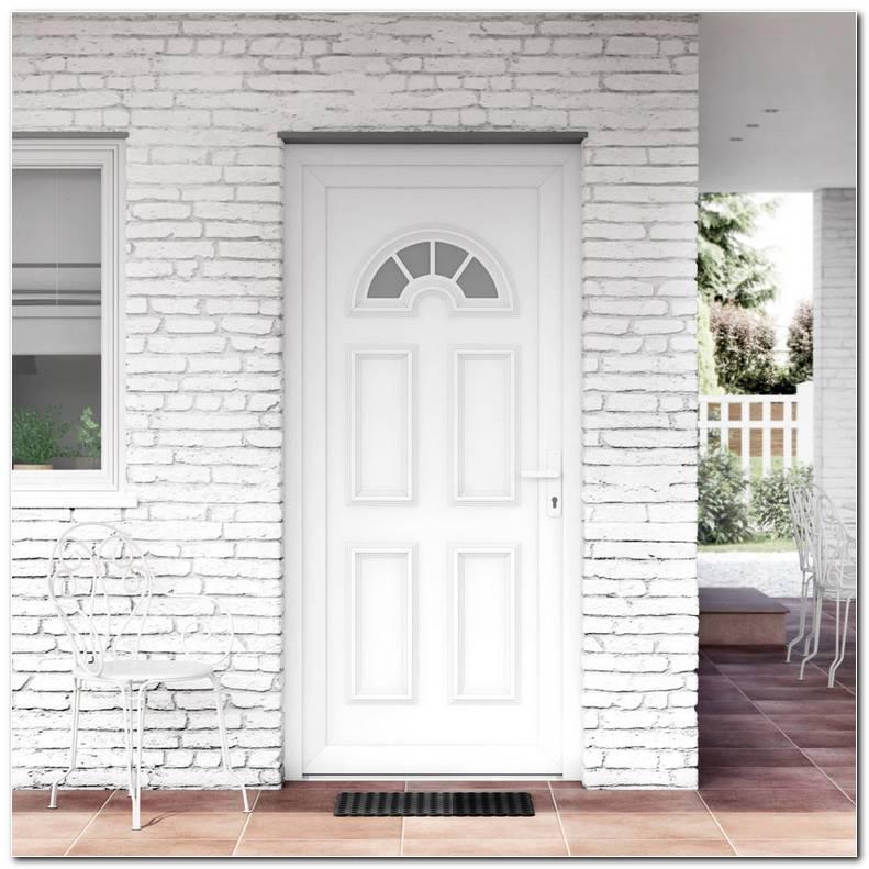 Puertas Blancas Exterior