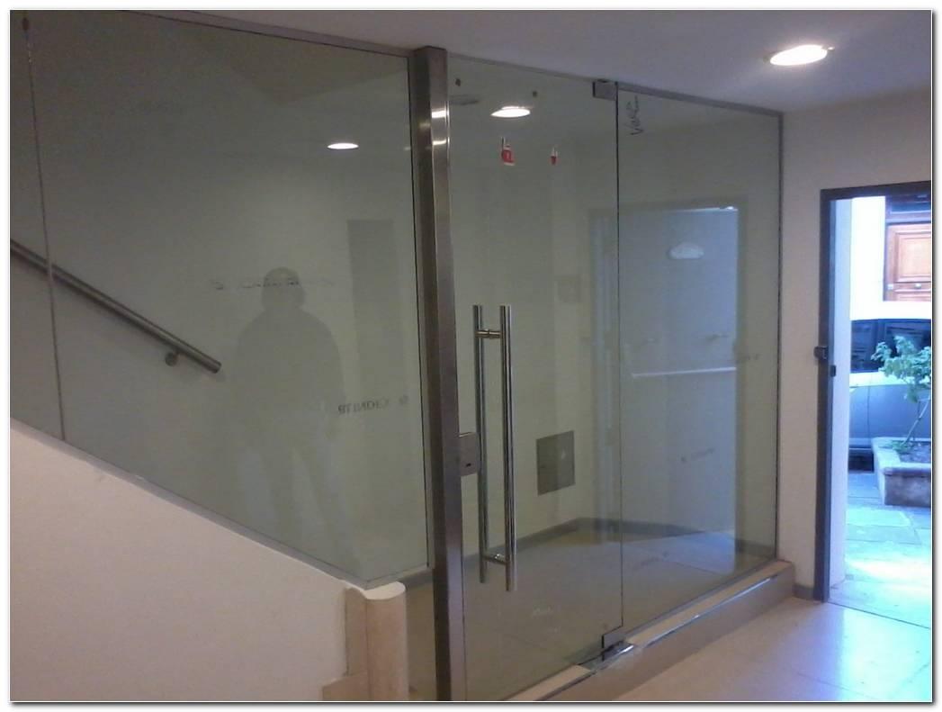 Puertas Con Vidrio