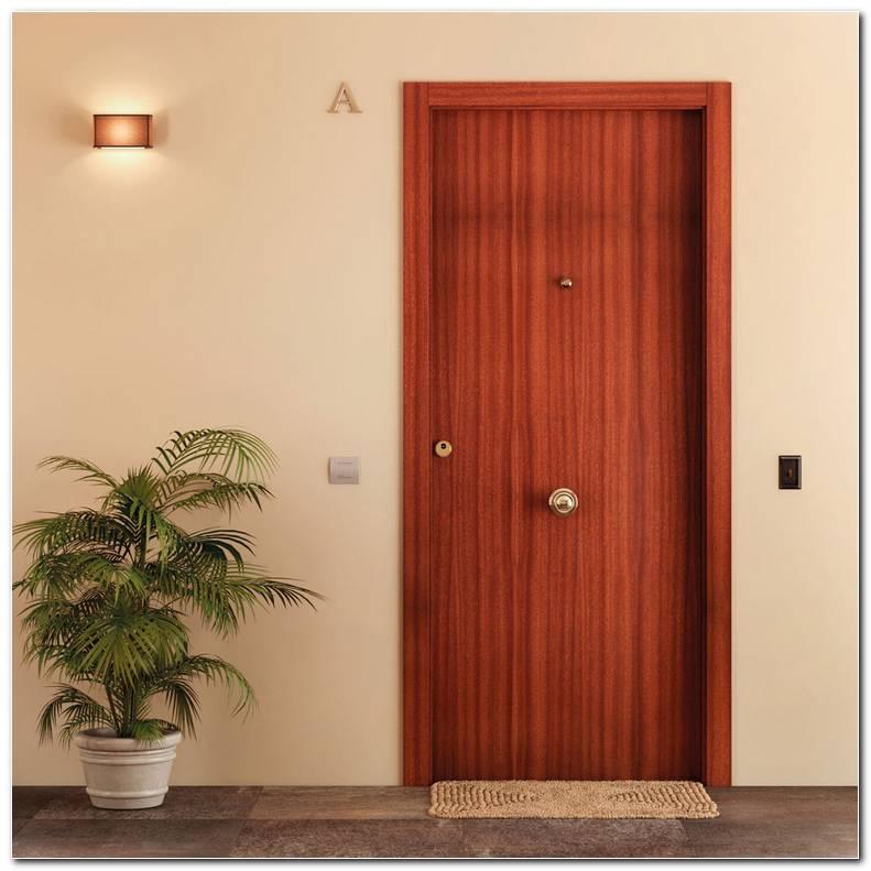 Puertas De Entrada Precios