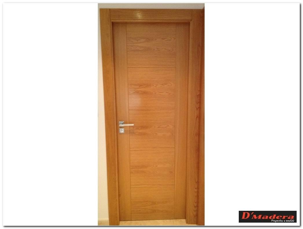 Puertas De Roble Para Interior