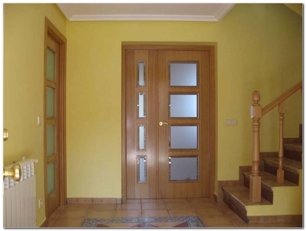 Puertas De Salon