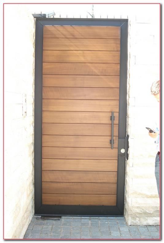 Puertas En Block