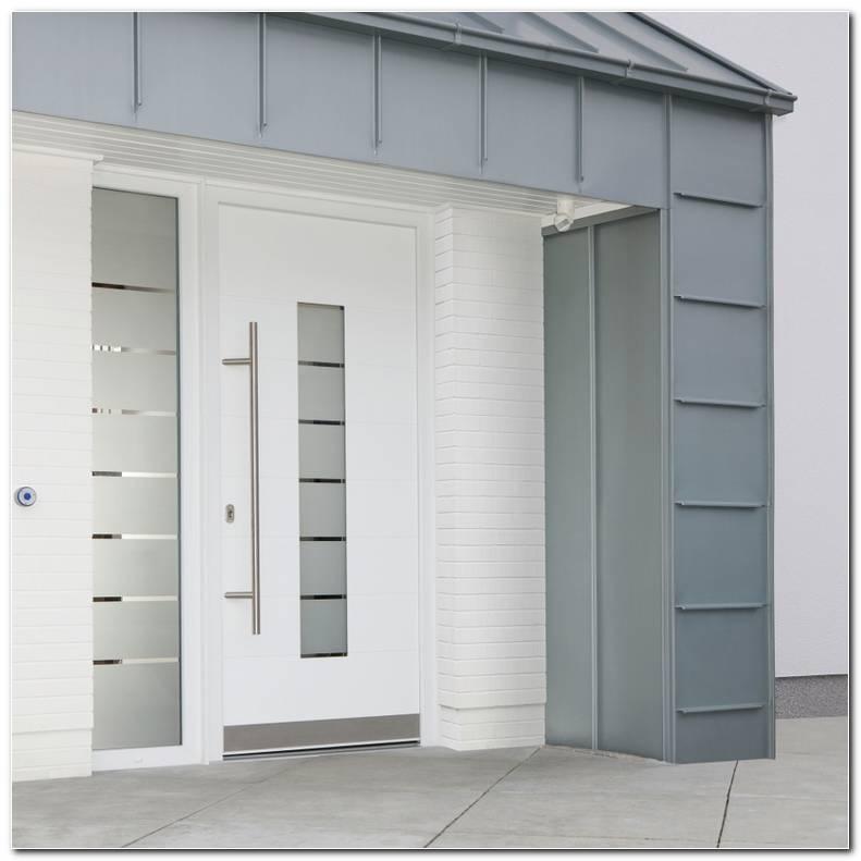 Puertas Entrada Baratas