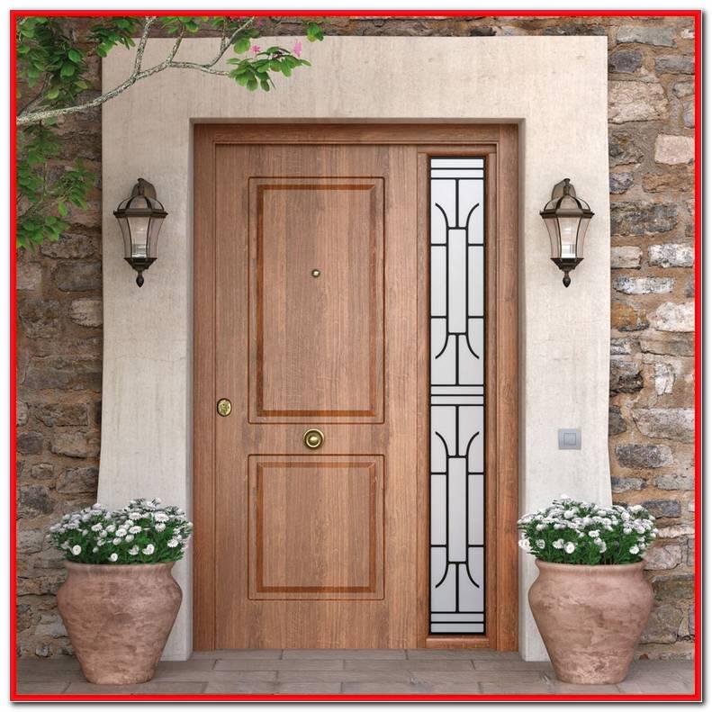 Puertas Exterior Bricomart