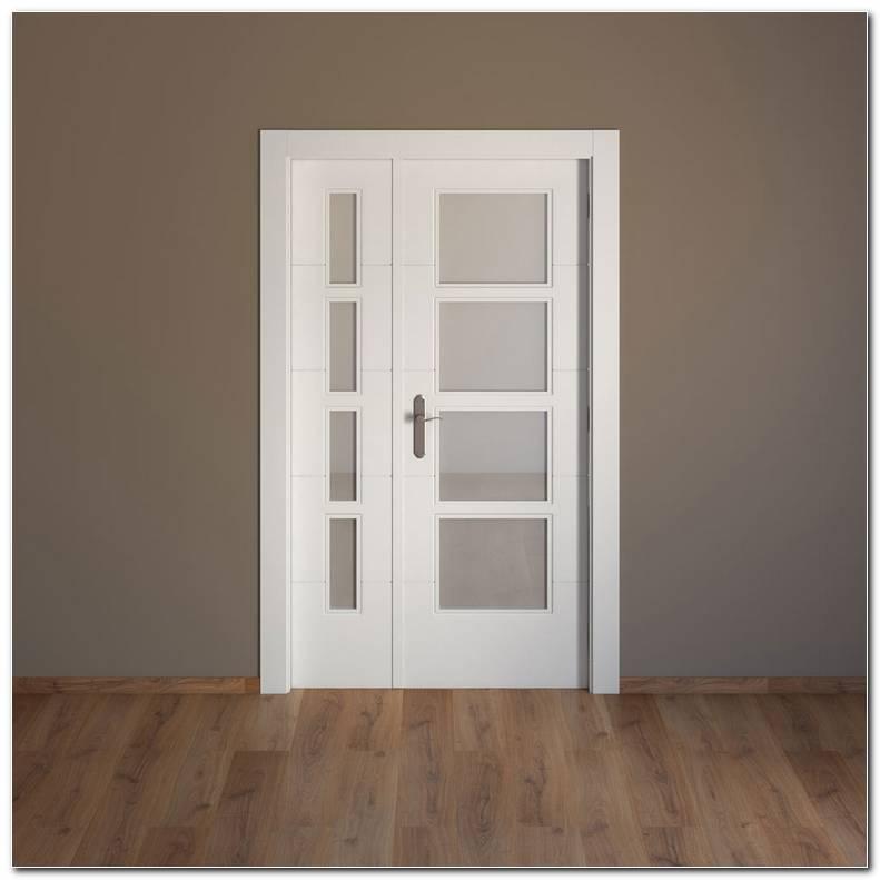 Puertas Interiores Color Blanco