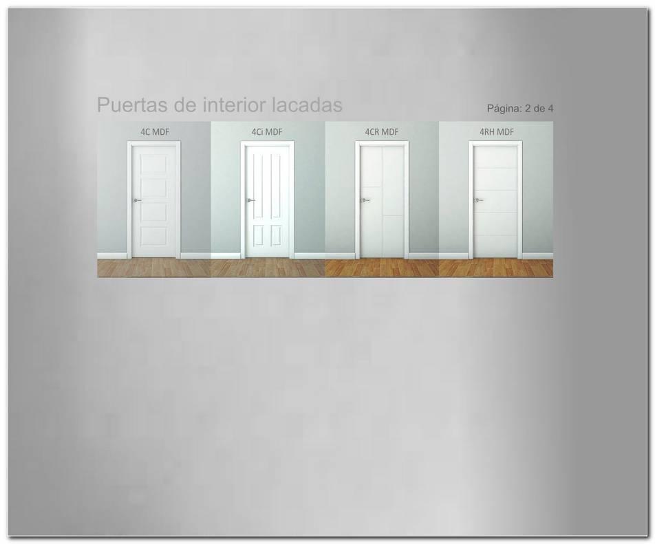 Puertas Juan Lopez
