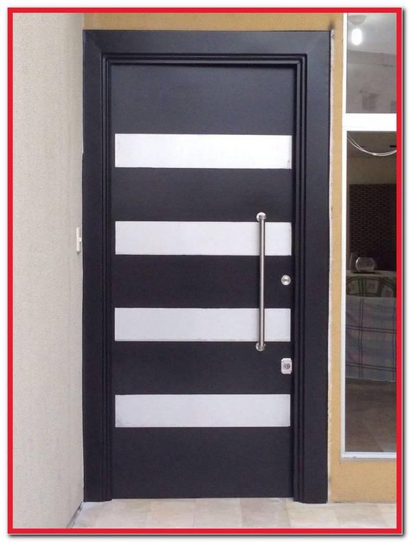 Puertas Metalicas Baratas