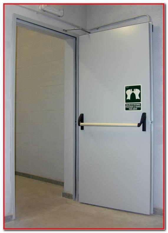 Puertas Rf 60
