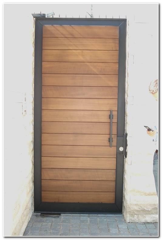 Puertas Segunda Mano