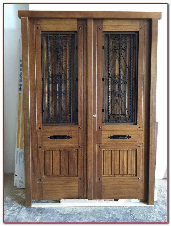 Puertas Valera De Abajo