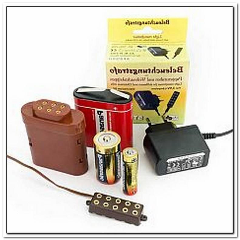 Puppenhaus Lampen Mit Batterie