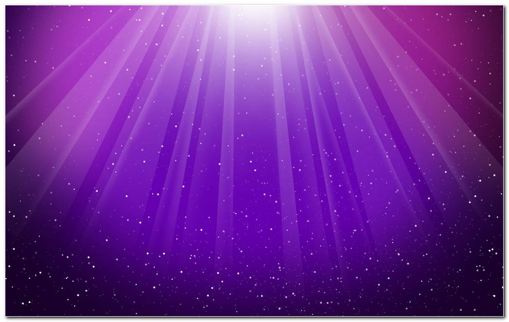 Purple Background Wallpaper Design