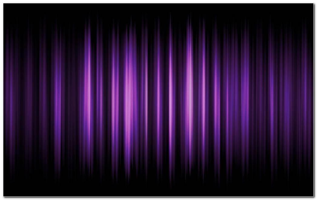Purple Black Background Wallpaper