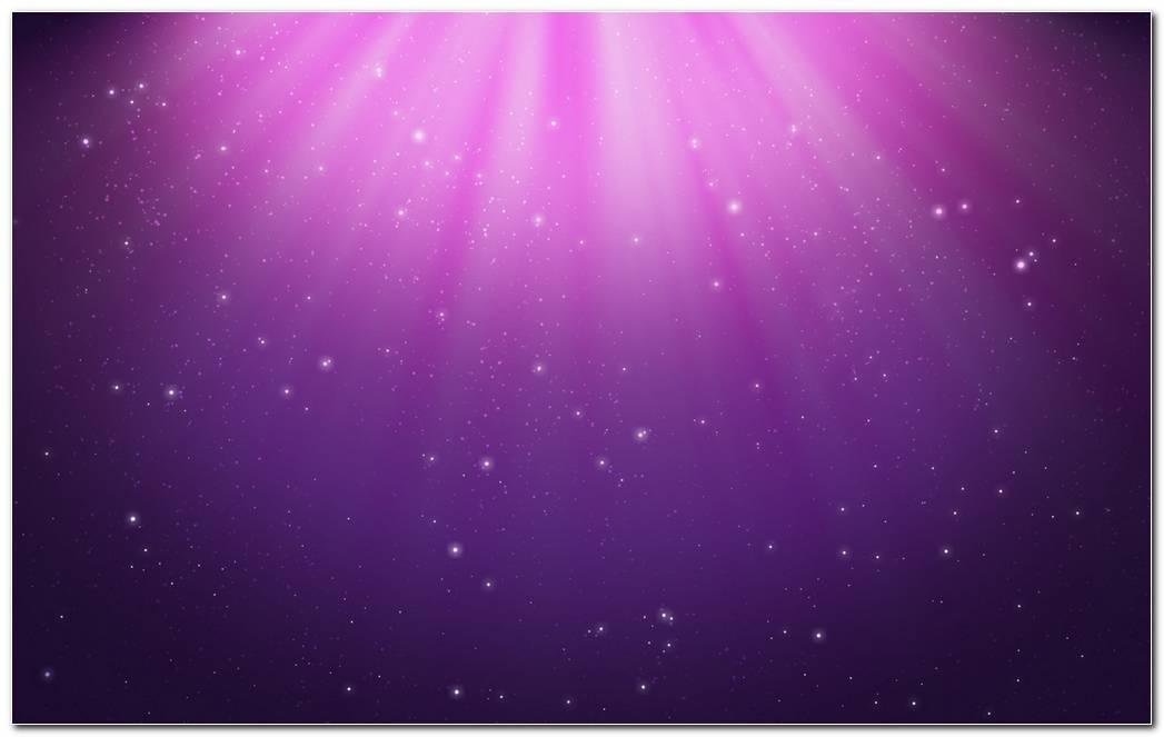 Purple Heavens Background Wallpaper