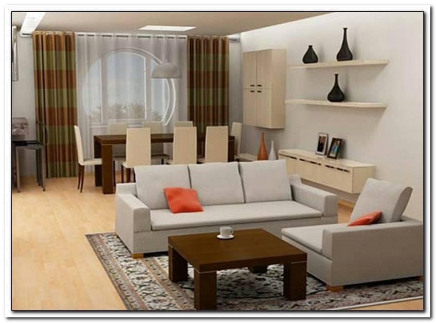 Quadratisches Wohnzimmer Gestalten