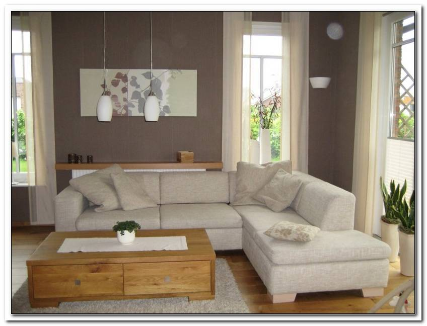 Quadratisches Wohnzimmer Mit Essbereich