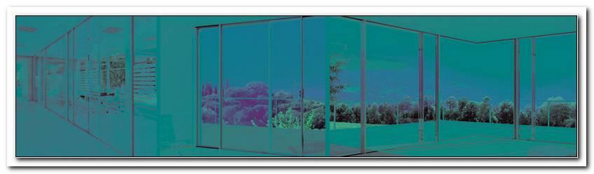 Rahmenlose Fenster Sch?Co