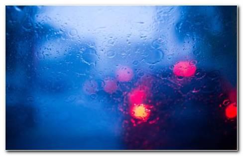 Rain Pics HD Wallpaper