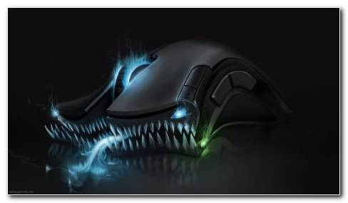 Razer Mamba HD Wallpaper