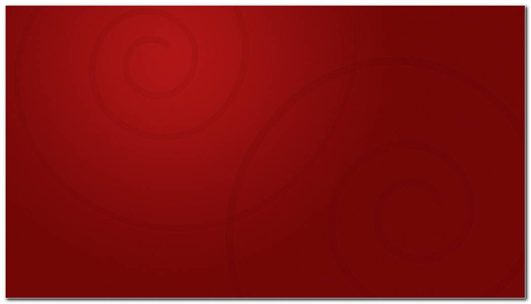 Red Background Circle Spiral Shadow Wallpaper