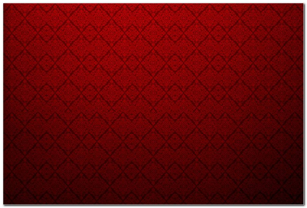 Red Textured Wall Background Wallpaper