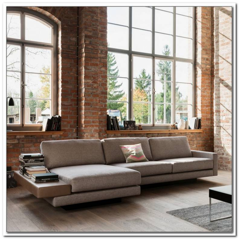Regal Hinter Sofa