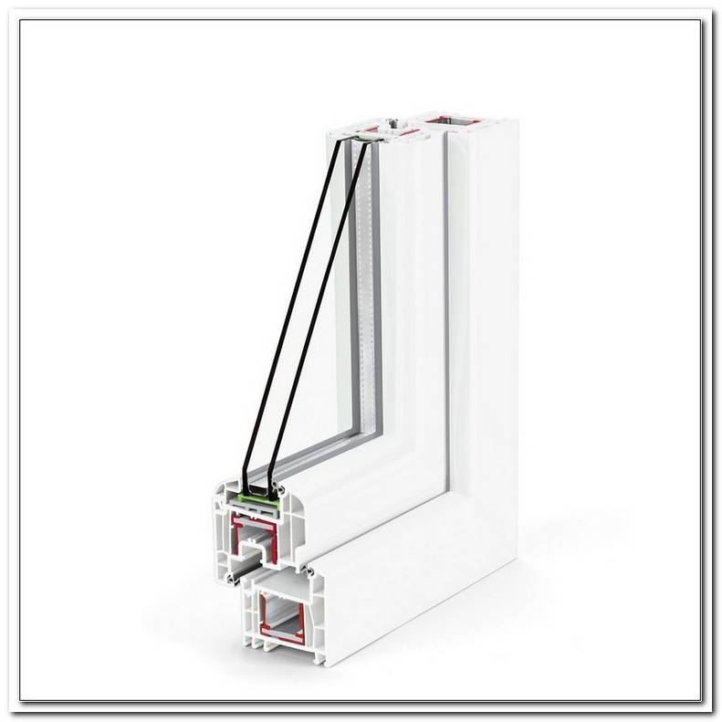 Rehau Fenster Brillant Design