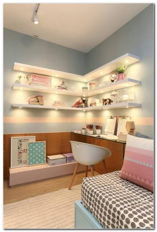 Repisas De Dormitorios