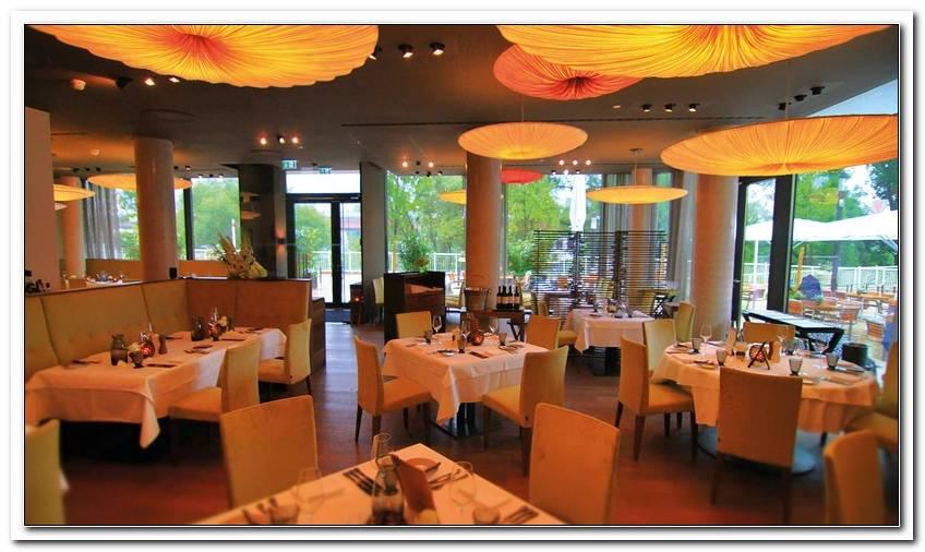 Restaurant Wohnzimmer Marburg