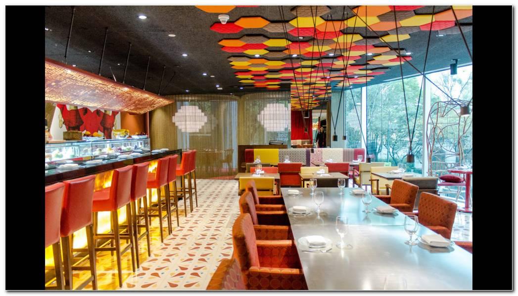 Restaurante W Cocina Y Pan