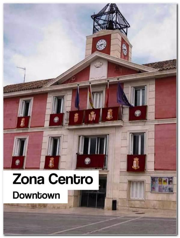 Restaurantes Zona Centro