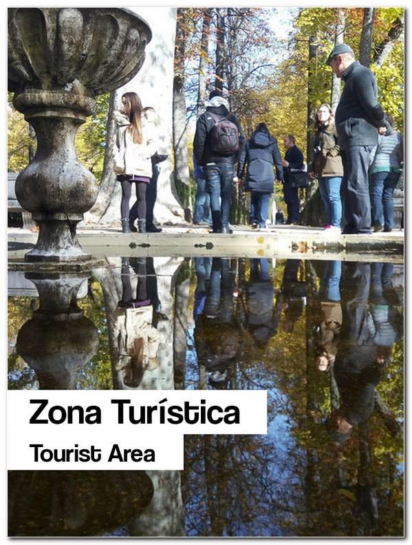 Restaurantes Zona Turistica