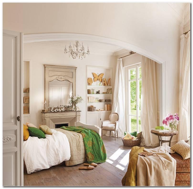 Revista El Mueble Dormitorios Matrimonio