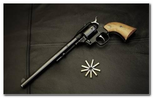 Revolver HD Wallpaper