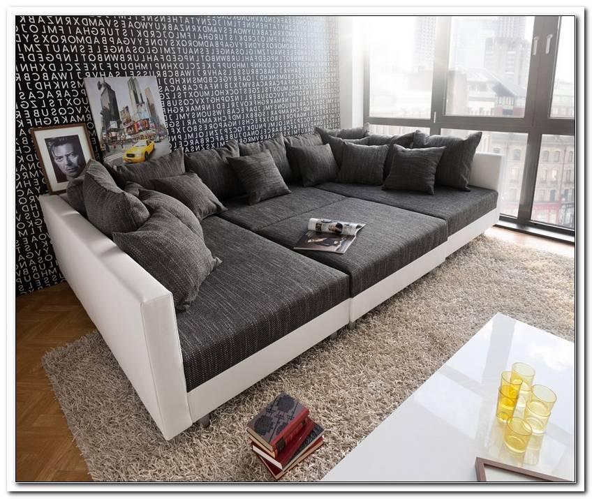 Riesen Kissen Sofa