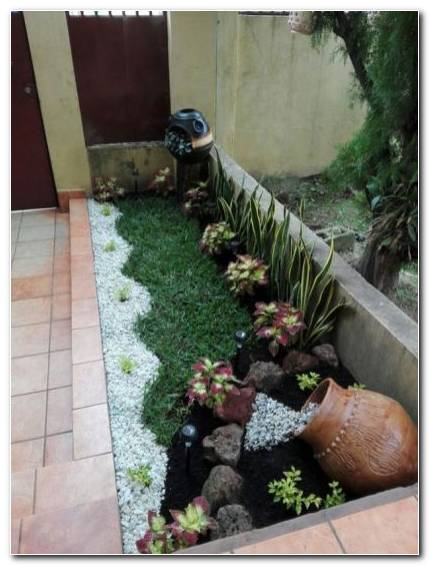 Rock Garden Ideas Landscaping 40