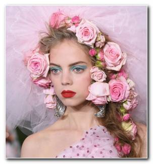 Rodarte Primavera 2019 Ideas Maquillaje
