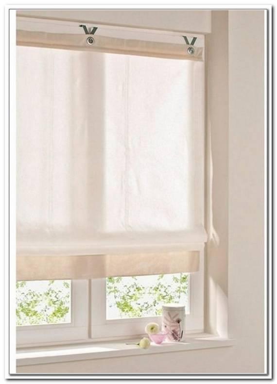 Rollo FR Fenster Zum EinhNgen