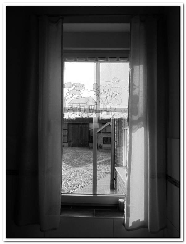 Rollo F?R Terrassenfenster
