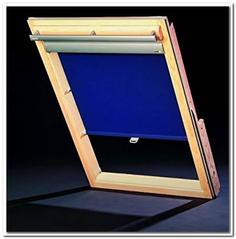 Rollos F?R Velux Fenster Preisvergleich
