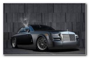 Rolls Royce HD Wallpaper 11