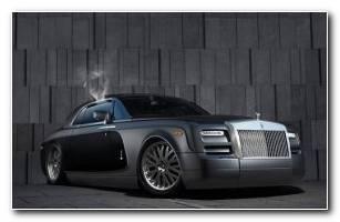 Rolls Royce HD Wallpaper 11