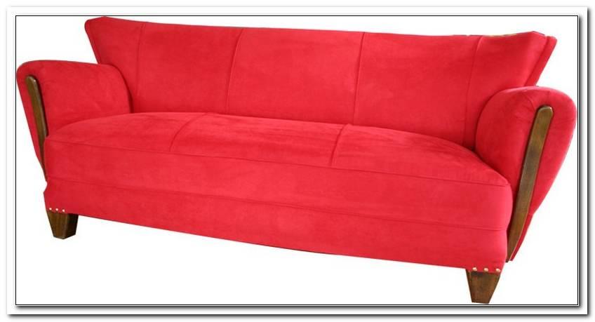 Rotes Sofa Kaufen