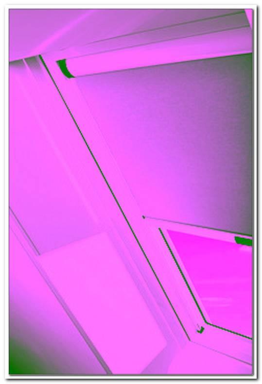 Roto Fenster Rollo Verdunkelung