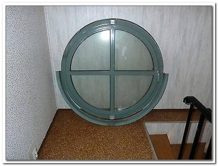 Rundes Fenster Funktion