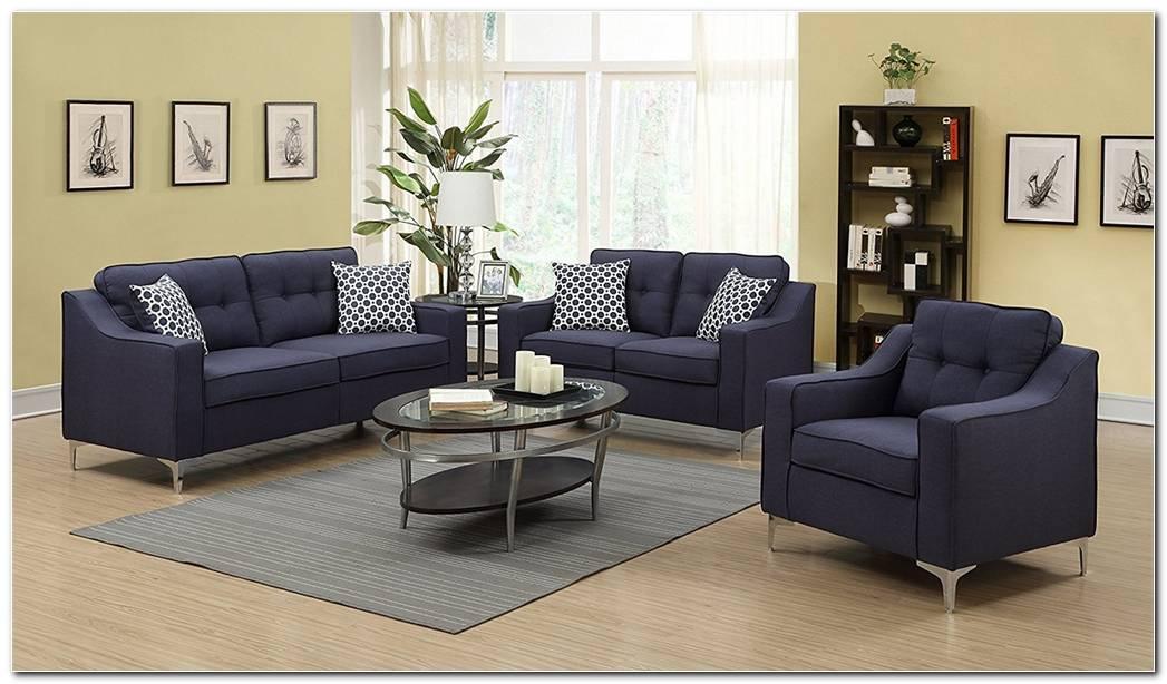 S Sofa Set