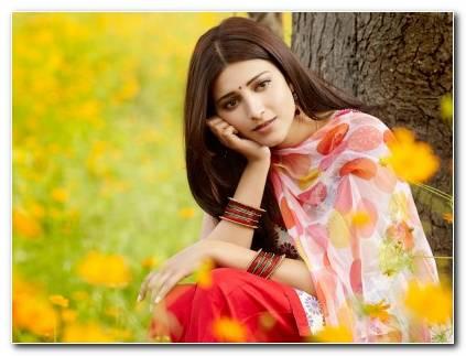 SHRUTI HASSAN indian actress bollywood