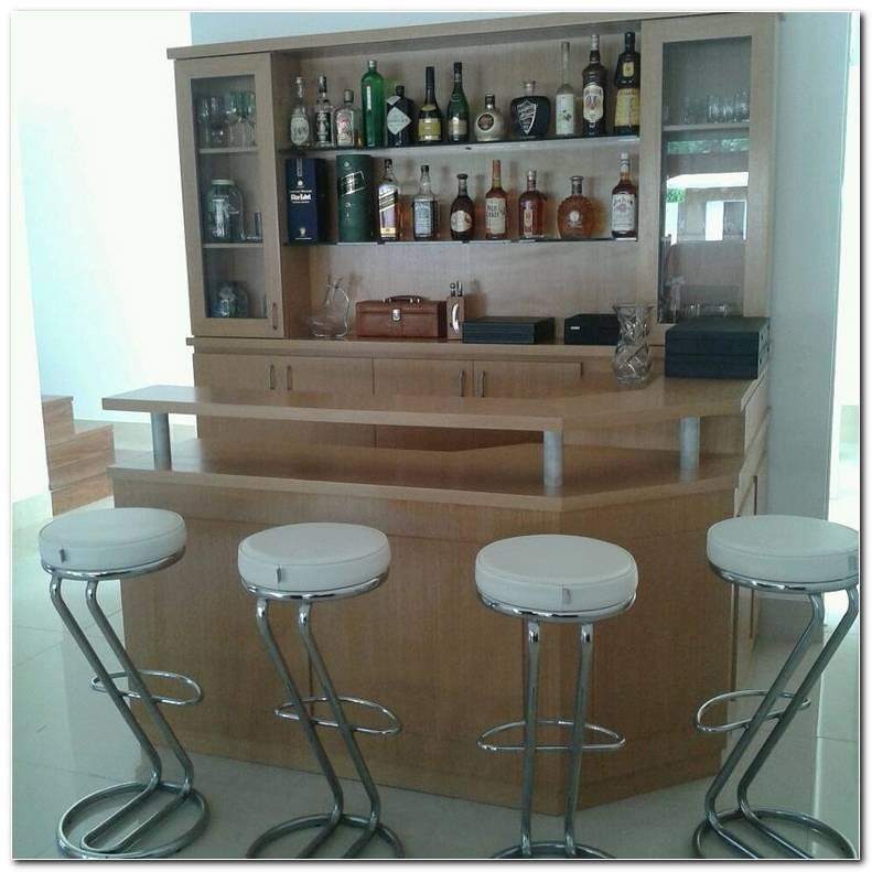 Sala De Estar Bar
