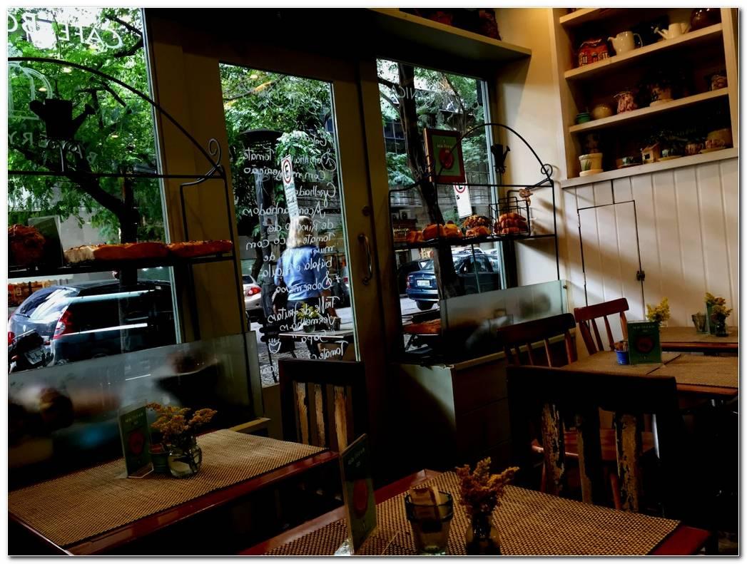 Sala De Estar Rua Sorocaba 585 Botafogo